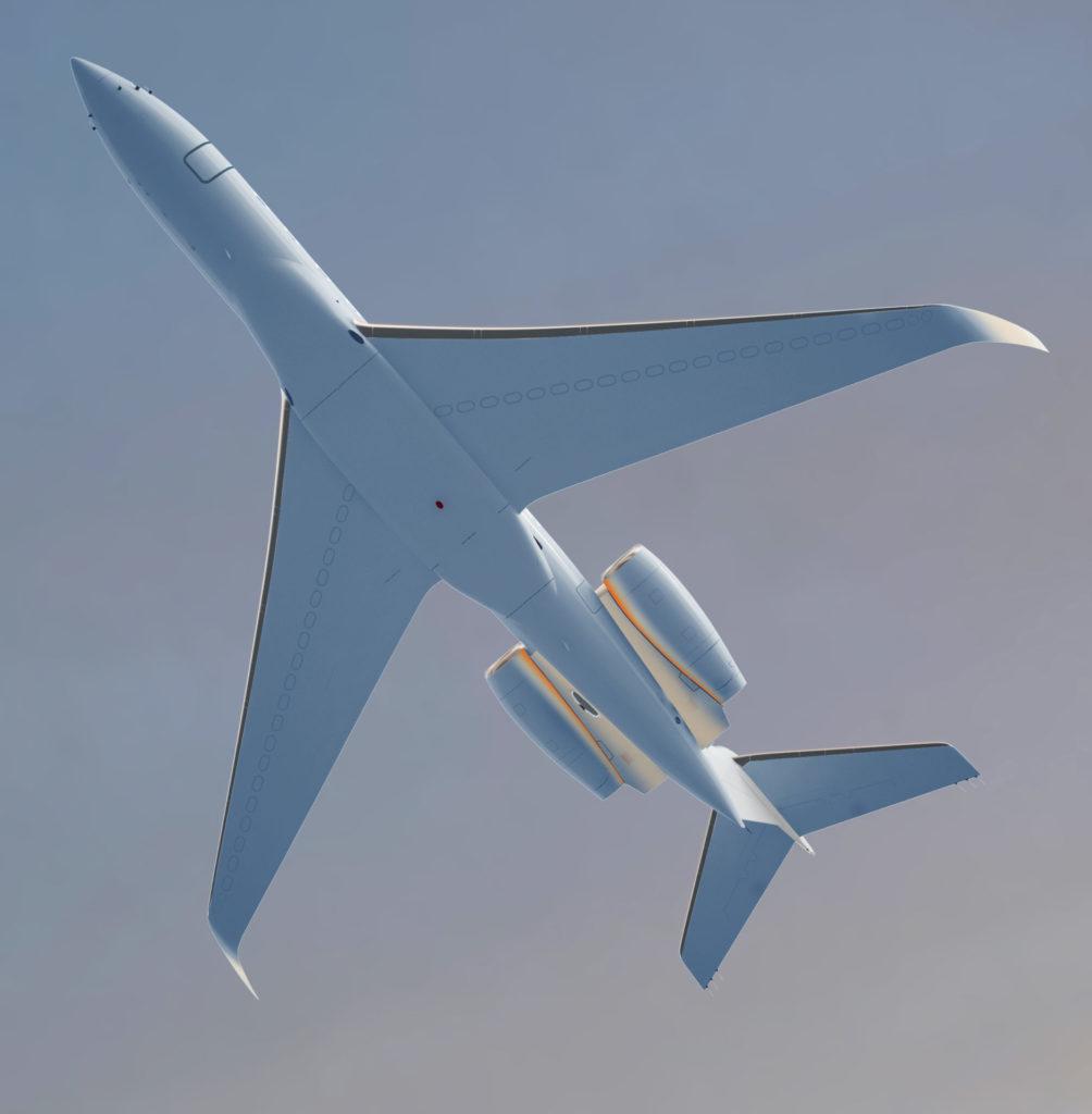 Sky Concept 1 by M&R Associates Design