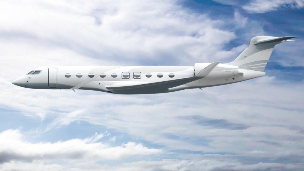 Sky Concept 2 by M&R Associates Design