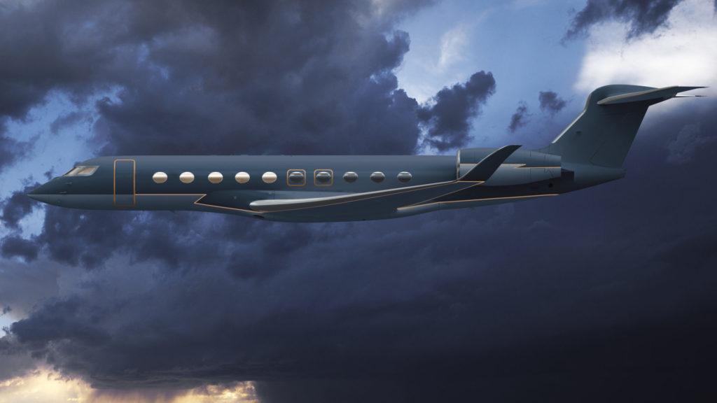 Sky Concept 3 by M&R Associates Design